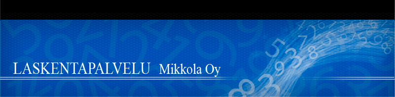 Laskentapalvelu Mikkola Oy